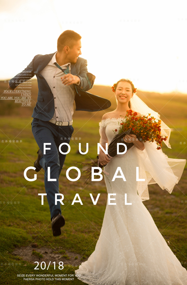 FOUND GLOBAL TRAVEL